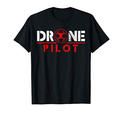 Drohne Drohnen T-Shirt