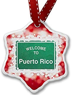 Best welcome to puerto rico sign Reviews