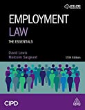 Image of Employment Law: The Essentials