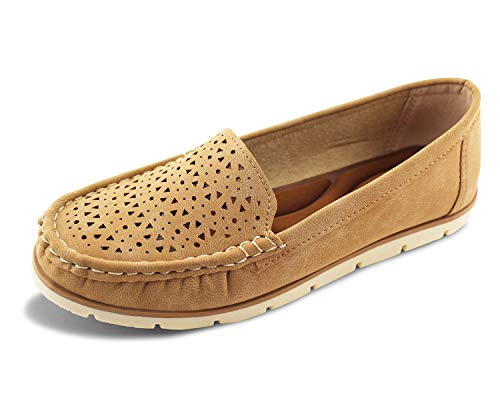 Top 10 best selling list for flat shoes wear with jeans