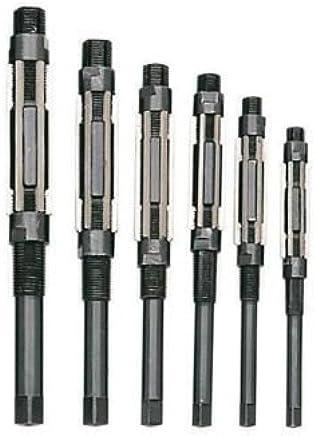 "SHARS 23//32-25//32/"" HSS Adjustable Blade Hand Reamer Metal Hole Cutting Tool NEW"
