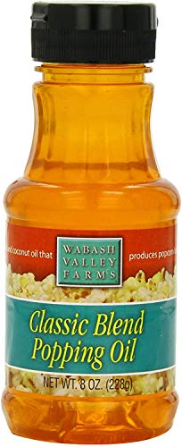 Wabash Valley Farms - Classic Popping Oil - 8 oz
