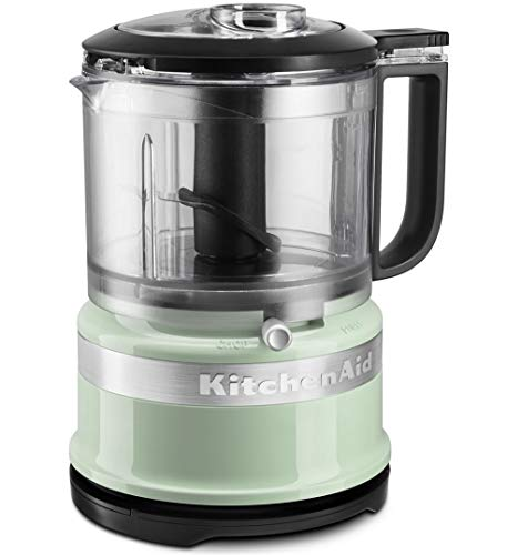 KitchenAid KFC3516PT 3.5 Cup Food Chopper, Pistachio Green