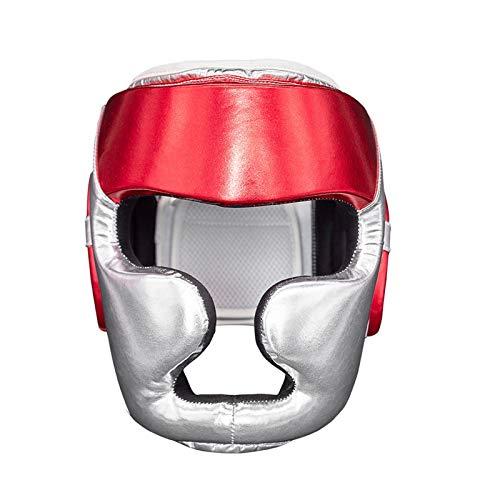 Metallic Boxing Headsguard Erwachsene...