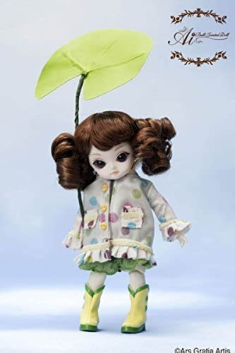 Ball-jointed Doll Ai   Zinnia (japan import)