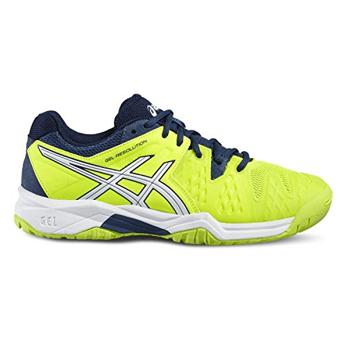 Asics Gel-Resolution 6 GS Junior Zapatilla De Tenis - AW16