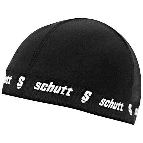 Schutt Sports Football Skull Cap schwarz