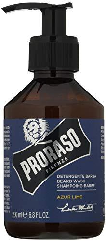 Proraso Detergente Barba Lime, 200 ml - 1 pz