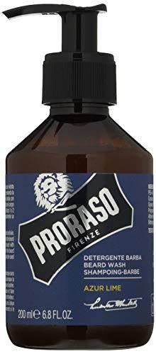 Proraso Azur Lima, Champú para Barba - 200 ml