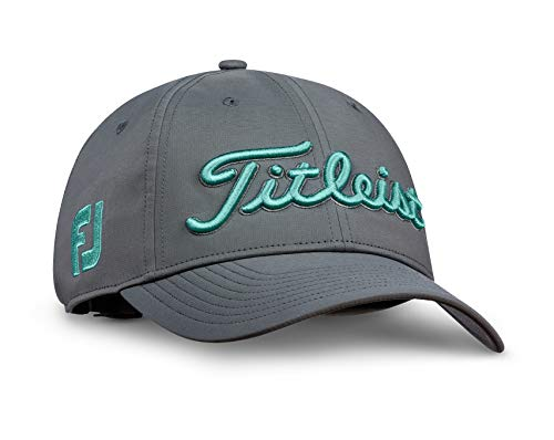 TITLEIST Casquette du Golf (Performance Ball Marker, Tour...