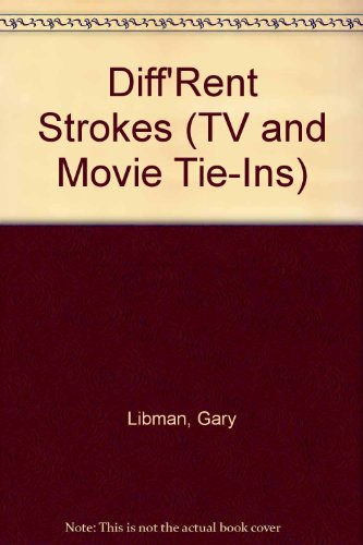 Diff'Rent Strokes (TV and Movie Tie-Ins)