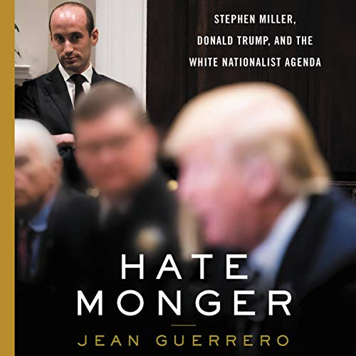 Hatemonger cover art