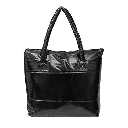 Bolsa espacio bolsas mujer Bolsos hombro