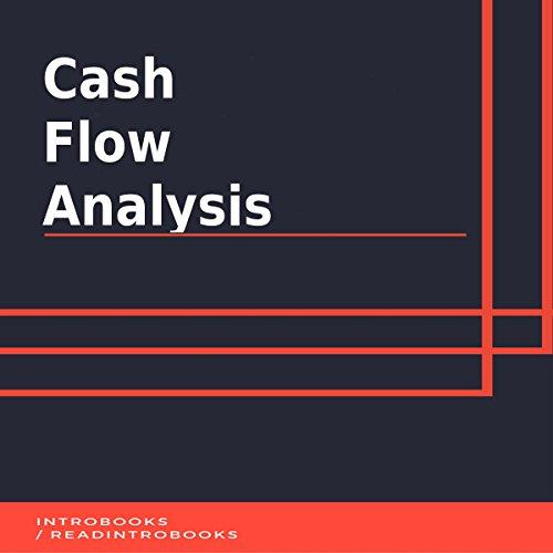Cash Flow Analysis audiobook cover art
