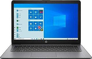 """Newest HP Stream 14"""" HD WLED-Backlit Laptop, AMD A4-9120e, 4GB DDR4, 64GB eMMC, Webcam, Bluetooth, USB 3.1, HDMI, Windows ..."""