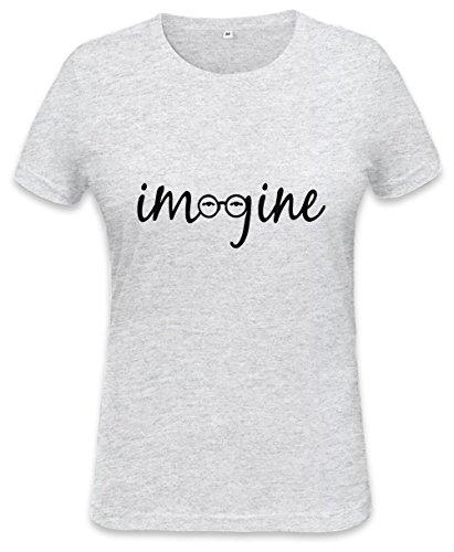 Imagine Womens T-shirt Small