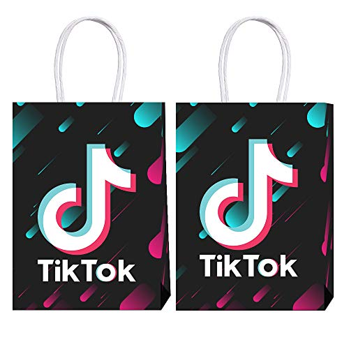 Tik Tok Party Goody Bags