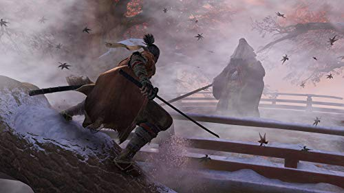 SEKIRO:SHADOWSDIETWICEGAMEOFTHEYEAREDITION