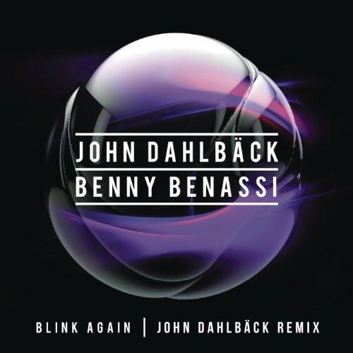 John Dahlbäck & Benny Benassi