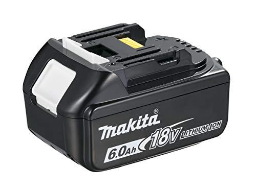 マキタ リチウムイオンバッテリBL1860B  18V 6.0Ah A-60464正規品・箱付