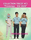 COLLECTION TRICOT N°2: Pour poupées Mannequins