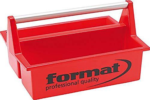 Format 7673511001 Werkzeugkasten, 440 x 255 x 210 mm