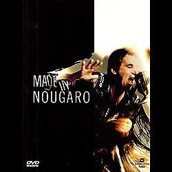 Claude Nougaro : Made in Nougaro - Edition Collector 2 DVD [inclus 2 CD Audio]