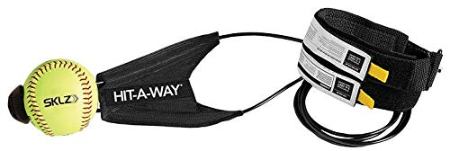 SKLZ Hit-A-Way Batting Swing Trainer for Baseball and Softball, Softball