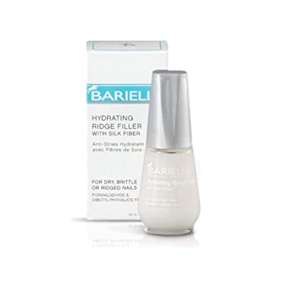 BARIELLE Hydrating Ridge Filler, With Silk Protein Fibers
