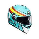 AGV Helmets K-3SV E2205Replica PLK Mir 2017, ML