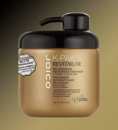 Price comparison product image Joico KPAK Revitaluxe BioAdvanced Restorative Treatment 16.2oz