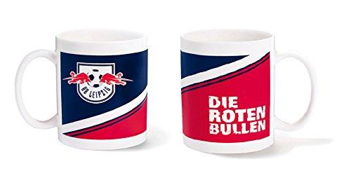 RB Leipzig Tricolor Mug Tasse (one Size, Multi)