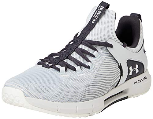 Under Armour Men's HOVR Rise 2 Cross Trainer, Halo Gray (101)/Halo Gray, 13