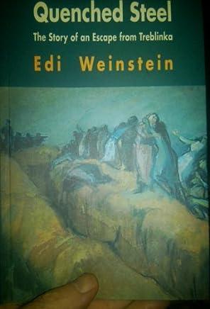 Quenched Steel by Eddi Weinstein (2002-08-02)