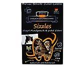 QCHEFS SIZZLES |Hunde Zahnpflege-Snack| Leckerli Training| gegen Mundgeruch &...