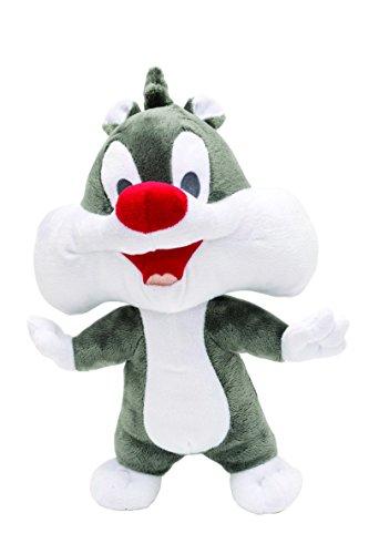 Joy Toy 233545Peluche Looney Tunes Baby Silvestro, 30cm