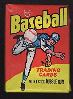 1975 topps wax pack