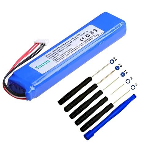 Bateria Compatível Para Caixa de Som Flip4 Flip4 Edição Especial Gsp872693 01