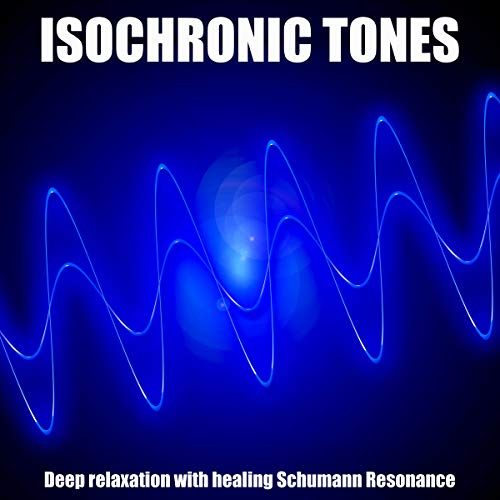 Isochronic Tones audiobook cover art
