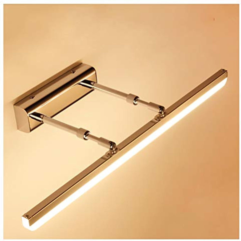 YU-H Lighting Moderne badezimmer wandleuchte staninless ...