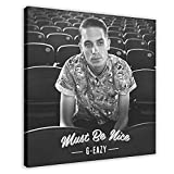 G-Eazy Albumcover Must Be Nice Leinwand Poster Schlafzimmer