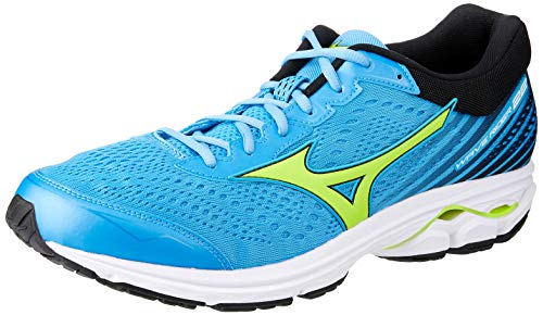 Mizuno Wave Rider 22 Running Shoes - 40.5 Blue