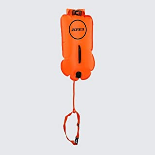 Neon Swimming Dry Bag Buoy, Color 0