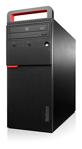 Oemgenuine Lenovo ThinkCentre M700 Tower Intel Quad Core i5-6400, 8GB RAM, 1TB 7200RPM HDD, W10P, Business Desktop Computer, 3 YR WTY  Additional Memory and Storage Options Below