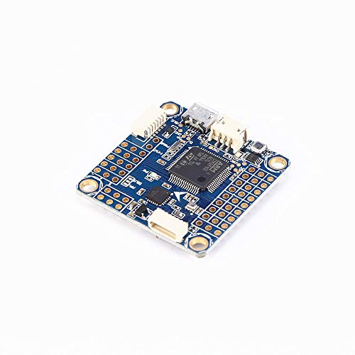 Aoile Betaflight F4 V3 Flight Controller Board Built-in Barometer OSD TF Slot for FPV Quadcopter