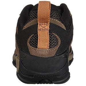 Merrell Men's Yokota 2 Hiking Boot, Bracken, 10 M US