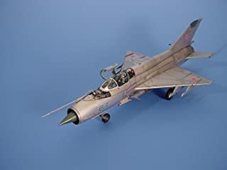 Aires 1:48 Mig-21 MF Detail Set for Academy Kit - Resin Update #4062