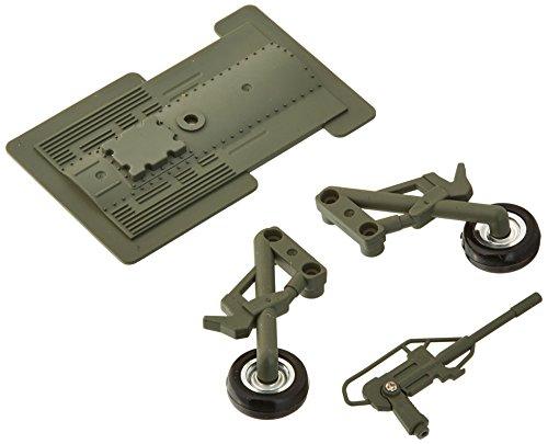 Blade Klinge Apache Landing Gear Set
