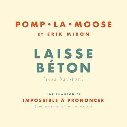 Pomplamoose feat. Erik Miron