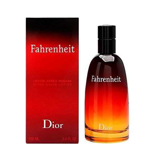 Christian Dior Fahrenhei, Loción Después de Afeitar, 100 ml